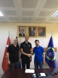 HÜSEYIN KOÇ - Fırıncıoğlu Büyükşehirde
