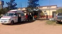 PARAGUAY - Paraguay'da Cezaevinde Çeteler Çatıştı Açıklaması En Az 10 Ölü