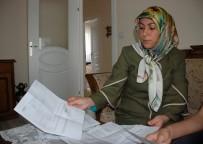 YETİM AYLIĞI - SGK 1,5 Yıl Sonra 'Yersiz Ödeme' Dedi Ve 23 Bin 989 Lira Borç Çıkartt