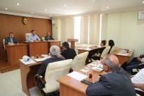 ALİ ORKUN ERCENGİZ - Başkan Ercengiz Açıklaması 'Yurttaşımızın Taleplerinin Arttığı Bir Dönemdeyiz'