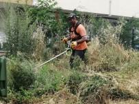 ZEMZEM - Körfez'de Çevre Çalışmaları Devam Ediyor