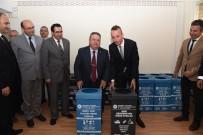 KWH - Sıfır Atık Projesiyle Ekonomiye Önemli Katkı