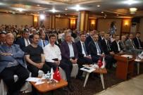 ALİ ORKUN ERCENGİZ - SKB'nin Yeni Başkanı Alinur Aktaş