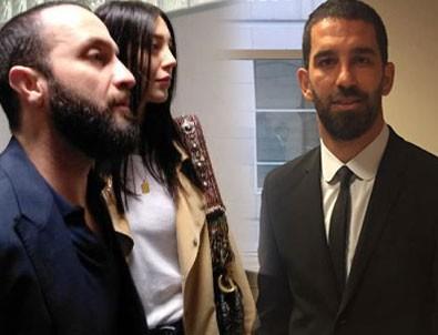Berkay Şahin-Arda Turan davası ertelendi