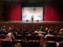 ADALET YÜRÜYÜŞÜ - Bakan Selçuk, Büro Memur-Sen İstanbul Buluşması'na Katıldı
