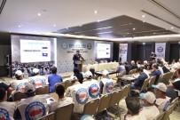 ADALET YÜRÜYÜŞÜ - Bem-Bir-Sen'in 'Belediyelerde Sendikal Baskılar Raporu' Açıklandı