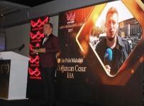 AHMET SELÇUK İLKAN - İhlas Medya Grubuna Altın Bosphorus Ödülleri'nde 3 Ödül Birden