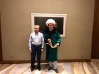 KADİR ÇÖPDEMİR - Bu Yılki Temsili Nasreddin Hoca Şoray Uzun