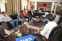 Dursunbey'de Stratejik Plan Hazırlığı