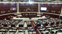 TÜLAY KAYNARCA - Karadeniz Havzasının Milletvekilleri Bakü'de Toplandı