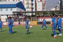 EMRE AŞIK - Milli Futbolcular Vanlılarla Hasret Giderdi