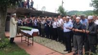 BARTIN VALİSİ - Bartın'daki Selde Hayatını Kaybeden Yaşlı Adam Defnedildi