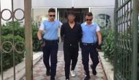 KAZIM ÖZALP - Hırsızlık Zanlısı Güven Timlerine Yakalandı