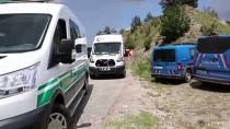 Kastamonu'da Kayıp Kişi Ölü Bulundu