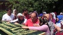 BARTIN VALİSİ - Bartın'da Sele Kapılan Çocuğun Cenazesi Toprağa Verildi