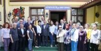 MUSTAFA ER - Başkan Alim Işık Açıklaması Germiyan Beylik Konağı Kültür Ve Sanat Evi Şehrimizin Yüz Akı