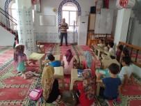 AYETLER - Selendi'de Yaz Kur'an Kursları Başladı