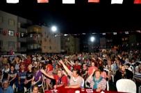 TÜRKÜCÜ - Toroslar, Bahar Şenliği İle Şenlendi