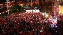 ADALET YÜRÜYÜŞÜ - CHP Genel Başkanı Kılıçdaroğlu Açıklaması 'CHP Bundan Sonra 82 Milyonun Partisidir'