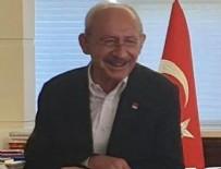 Kemal Kılıçdaroğlu'ndan 'Her şey çok güzel oldu' pozu
