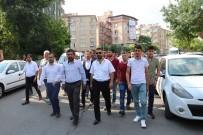 MEHMET EKİNCİ - Osmanlı Turan Ocakları Şehitkamil İlçe Başkanlığı Açıldı