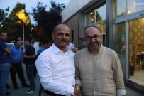 METİN ÖZKAN - Başkan Söğüt Açıklaması 'Kocaelispor'un Her Zaman Yanındayız'