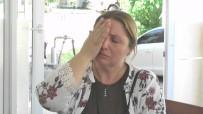 DERVİŞ EROĞLU - Kadın Muhtarın Gözyaşları