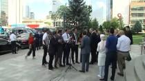 BEKİR BOZDAĞ - Adalet Bakanı Gül, Cumhurbaşkanı Erdoğan'a Bilgi Verdi
