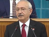 ADALET YÜRÜYÜŞÜ - Kılıçdaroğlu: 16 milyon İstanbullu destan yazdı