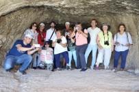 Tarihi Palu'ya Fotoğrafçı Akını