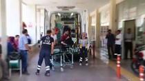 GÜNCELLEME - Şanlıurfa'da İki Aile Arasında Silahlı Kavga Açıklaması 8 Yaralı
