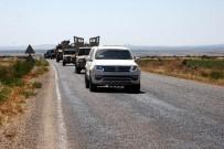 Komando Birlikleri Suriye Sınırına Sevk Edildi
