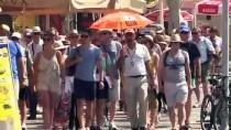 HORIZON - Marmaris'te Kruvaziyer Turizmi