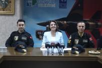 SOLO TÜRK - Solo Türk İzmit'te Nefesleri Kesecek