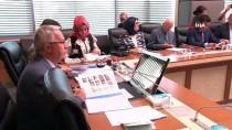 OSMAN AŞKIN BAK - Adalet Komisyonu Sporda Şiddeti Görüşüyor