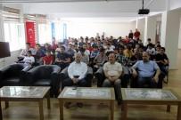 SİYER - Diyanet Gençlik Merkezi Eğitime Başladı