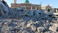 ASKERİ BİRLİK - İdlib Civarındaki Köy Ve Kasabalar Harabeye Döndü