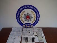 Şanlıurfa'da Tefeci Operasyonu Açıklaması 4 Tutuklama