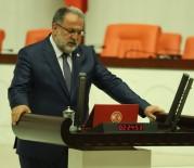 DÜNYA HAYATı - AK Parti Van Milletvekili Gülaçar'dan Ramazan Bayramı Mesajı