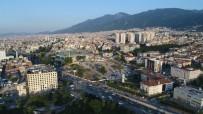 ŞEHİR PLANCILARI ODASI - Bursa'da 24 Saat Yaşayan Meydan İçin İlk Kazma Vuruluyor