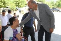11 AYıN SULTANı - Kuyucak'ta Bayram Coşkusu Yaşandı