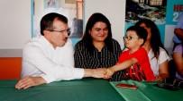 UĞUR AYDEMİR - Milletvekili Aydemir Sarıgöl'de Bayramlaştı
