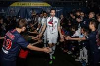 BUFFON - PSG'de Buffon dönemi sona erdi