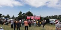 CELALETTIN GÜVENÇ - Kahramanmaraş'ta 8. Kiraz Festivali