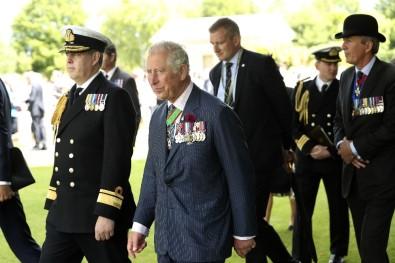Normandiya Çıkarmasının 75. Yılında Özel Anma Töreni