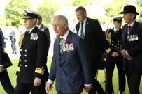 MANŞ DENIZI - Normandiya Çıkarmasının 75. Yılında Özel Anma Töreni