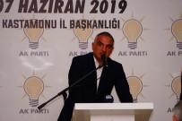 Bakan Ersoy Açıklaması 'Kastamonu Mutfağını Dünya Mutfağı Haline Getireceğiz'