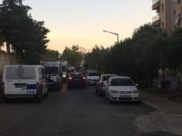 DEMİRKAZIK - İzmir'e Şehit Ateşi Düştü