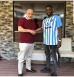 LEEDS UNITED - Adana Demirspor Kulübü Limasssol'da Forma Giyen Gambiyalı Carayol İle Anlaştı