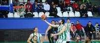 CAMBAZ - Bursaspor'da Basketbol Yönetim Kurulu Belli Oldu